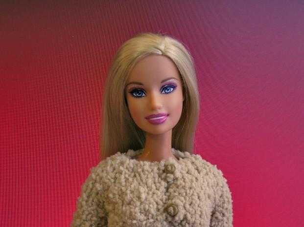 JETS hace posible la presentación anual de las muñecas Barbie en Madrid